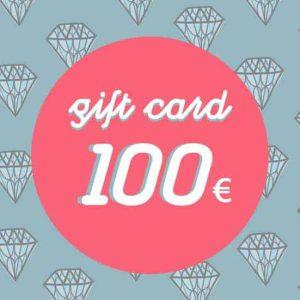 gioielli gift cards 50 euro rwa